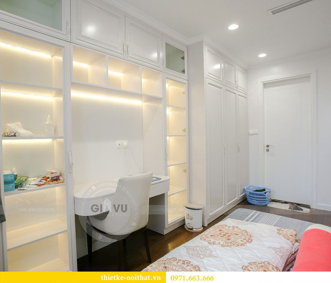 Hoàn thiện nội thất chung cư căn hộ 85m2 chỉ với 335 triệu đồng 10