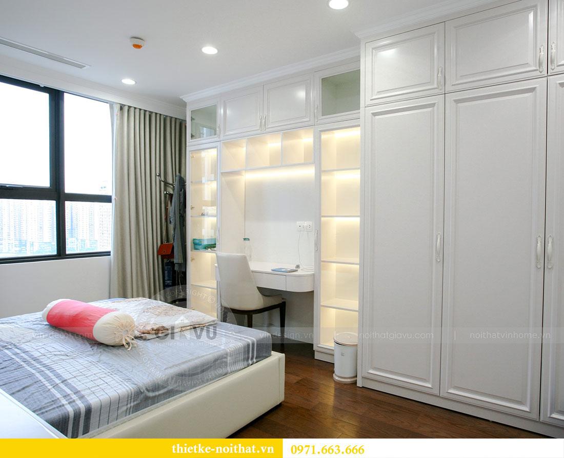 Hoàn thiện nội thất chung cư căn hộ 85m2 chỉ với 335 triệu đồng 11