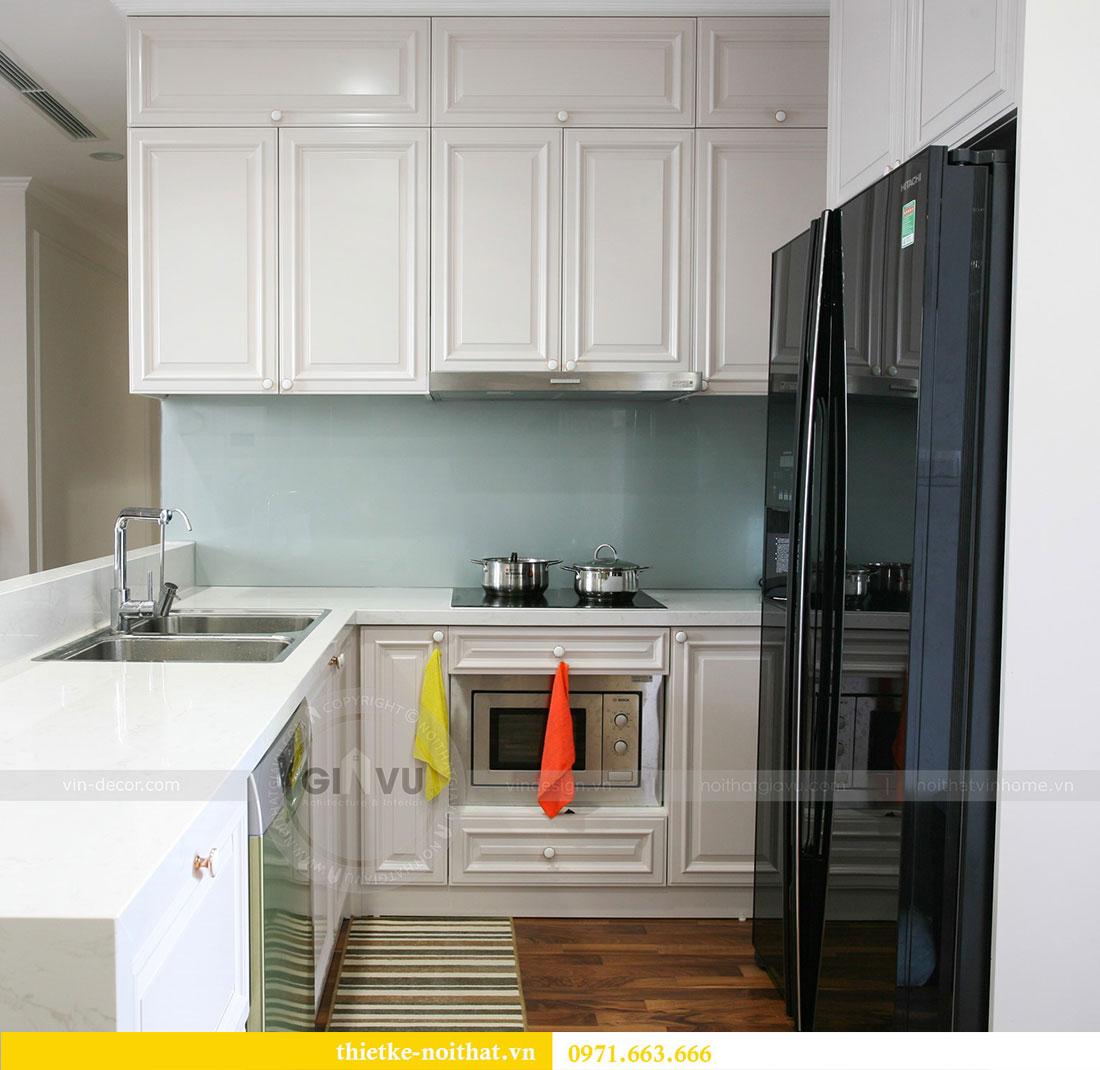 Hoàn thiện nội thất chung cư căn hộ 85m2 chỉ với 335 triệu đồng 2