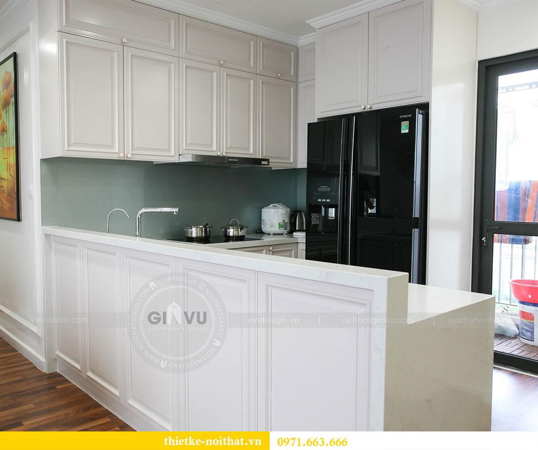 Hoàn thiện nội thất chung cư căn hộ 85m2 chỉ với 335 triệu đồng 3