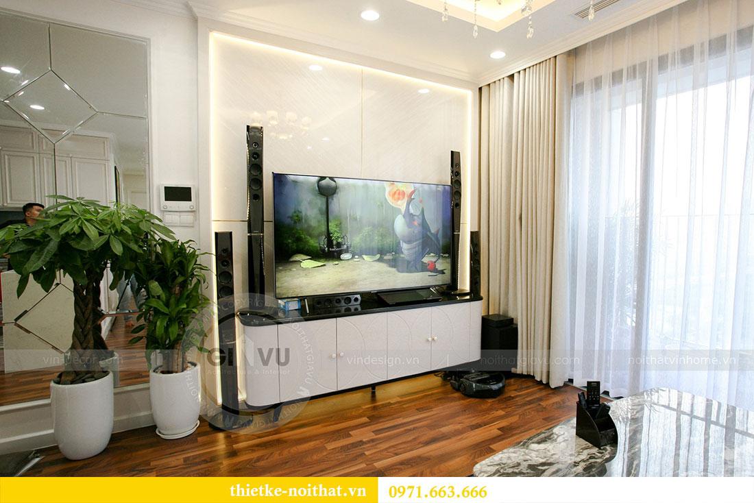 Hoàn thiện nội thất chung cư căn hộ 85m2 chỉ với 335 triệu đồng 6