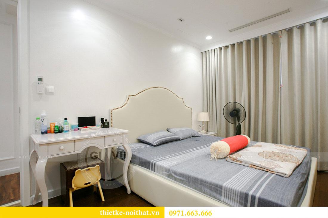 Hoàn thiện nội thất chung cư căn hộ 85m2 chỉ với 335 triệu đồng 9