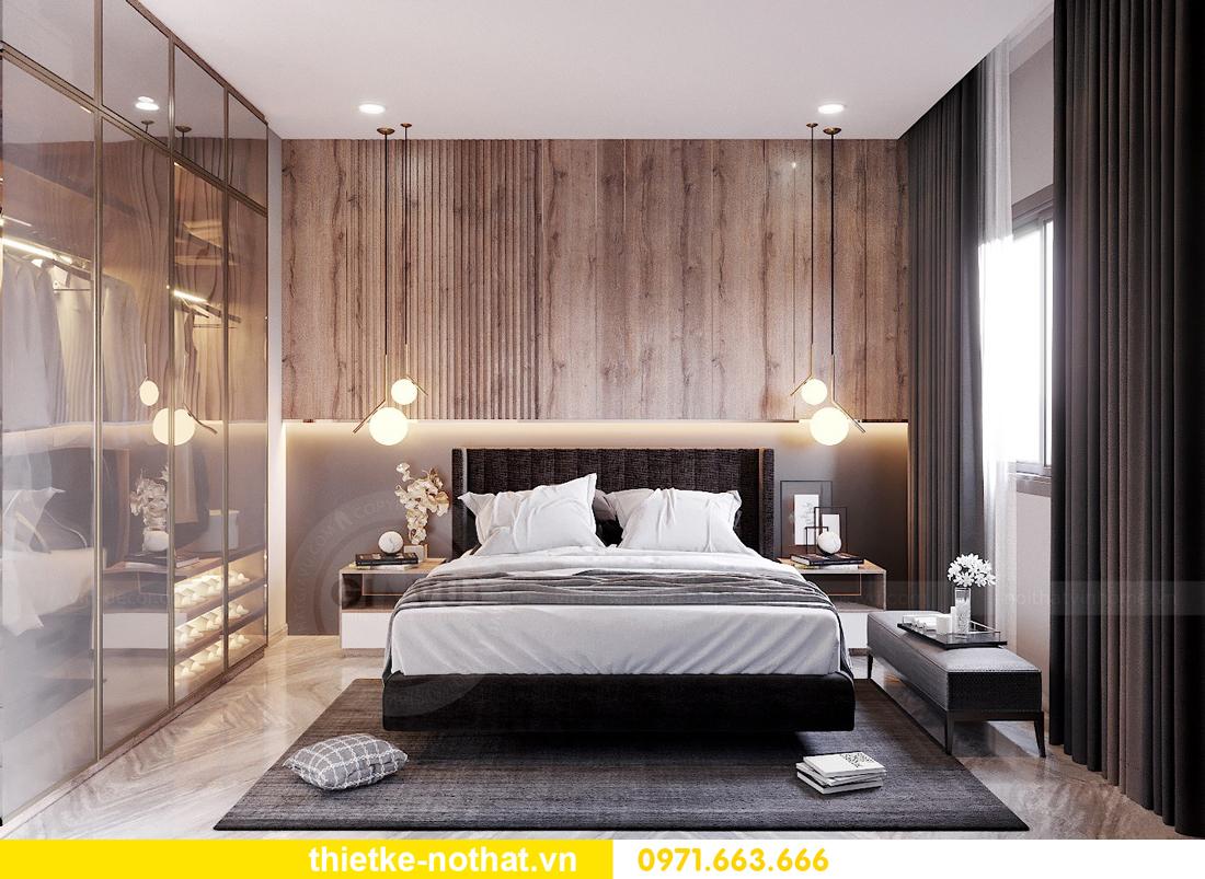 thiết kế nội thất biệt thự hiện đại sang trọng 10