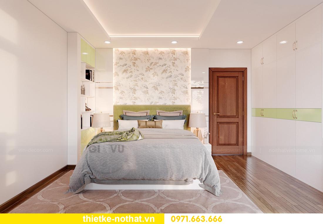 thiết kế nội thất biệt thự hiện đại sang trọng 6