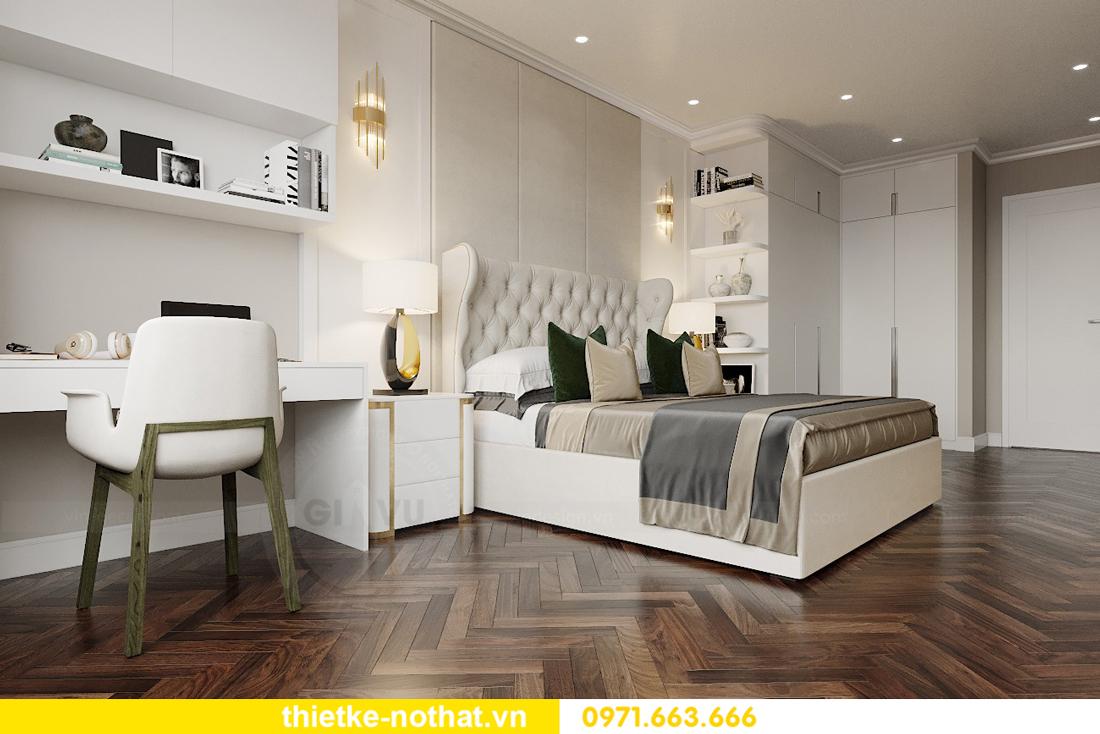 thiết kế nội thất nhà phố đẹp hiện đại tiện nghi 12