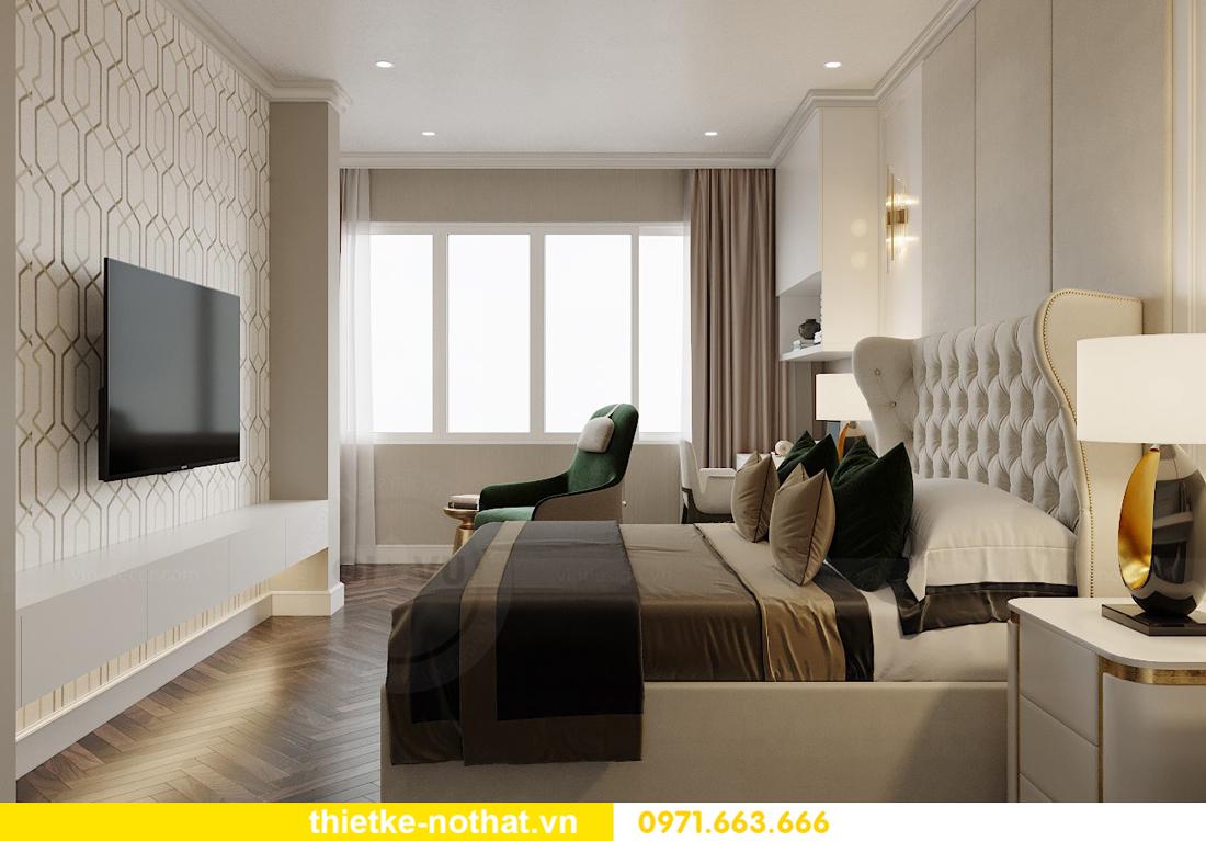 thiết kế nội thất nhà phố đẹp hiện đại tiện nghi 13