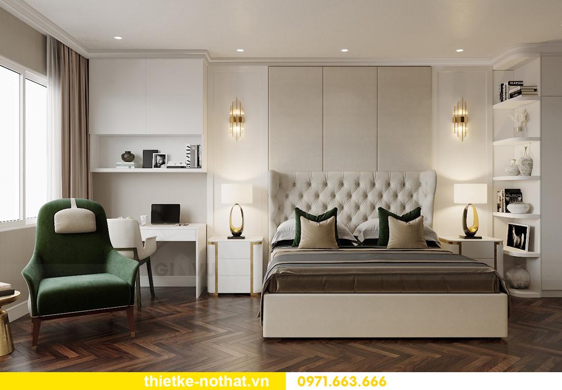 thiết kế nội thất nhà phố đẹp hiện đại tiện nghi 14