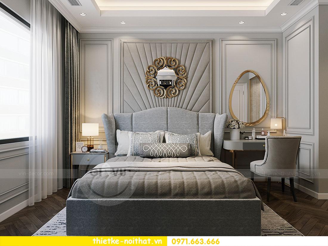 Thiết kế thi công nội thất chung cư Dcapitale tòa C1 căn 09 - Ms.Hường 8