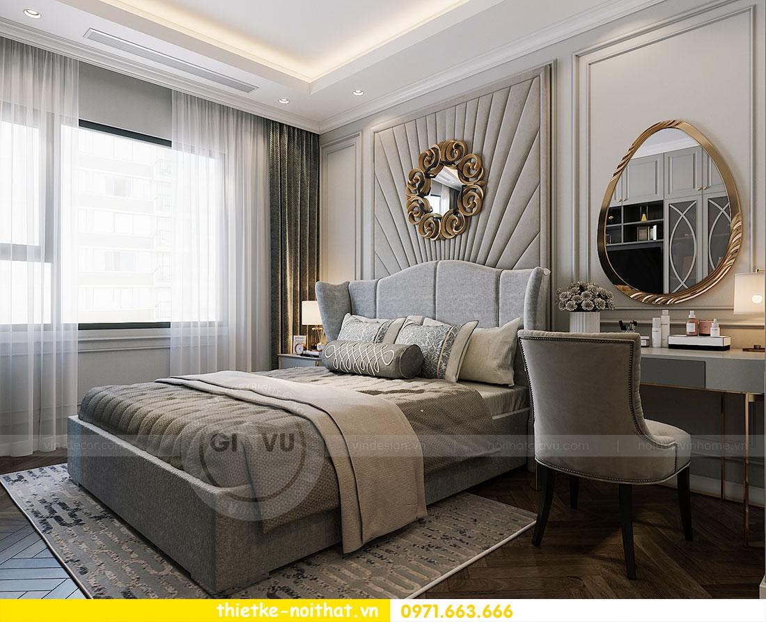 Thiết kế thi công nội thất chung cư Dcapitale tòa C1 căn 09 - Ms.Hường 9